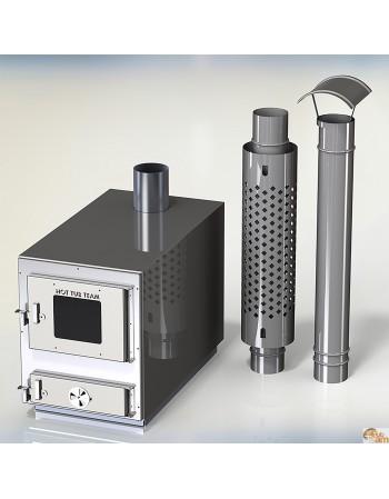 Aluminiumsstativ KL aL-90